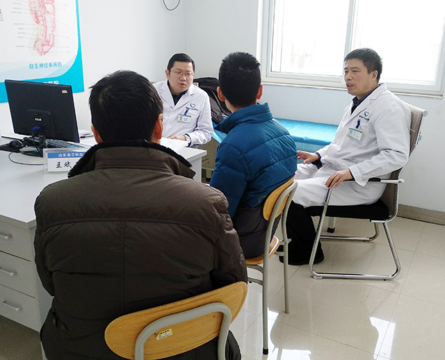 青岛安宁医院2018首期医师会诊圆满结束