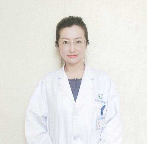 王晶 青岛安宁心理医院心理咨询师